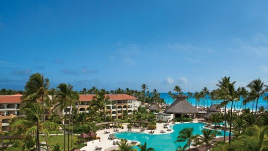 Now Larimar Punta Cana *****