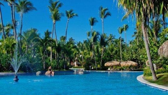 Paradisus Punta Cana *****