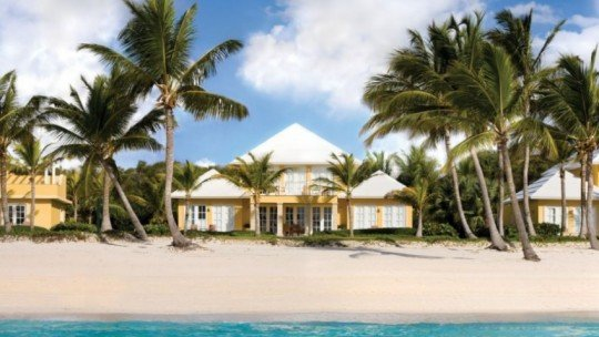 Tortuga Bay at Puntacana Resort & Club *****