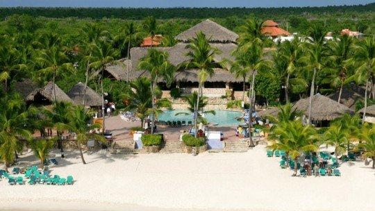 Viva Wyndham Dominicus Beach ****