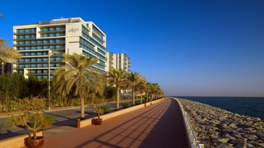 Aloft Palm Jumeirah ****