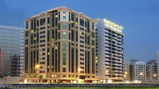 Elite Byblos Hotel *****