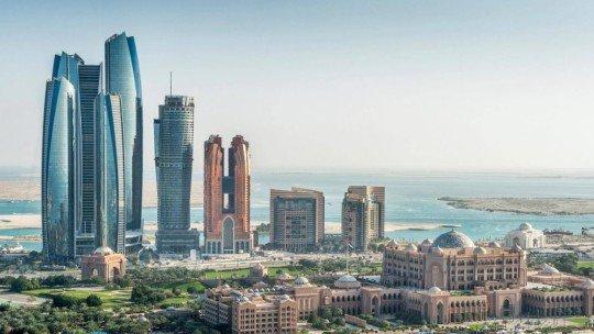 Bab Al Qasr Hotel *****