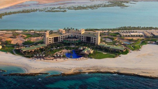 Desert Islands Resort & Spa Anantara *****