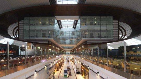 Dubai International Airport Hotel *****