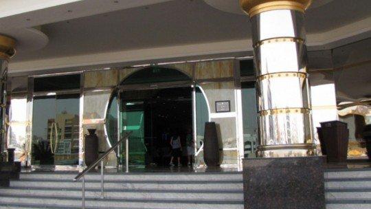 Holiday Inn Bur Dubai ****