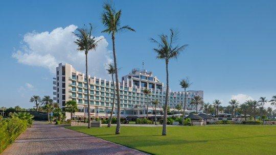 JA Beach Hotel *****