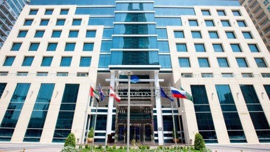 Marina Byblos Hotel ****