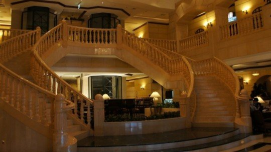 Carlton Palace Hotel *****