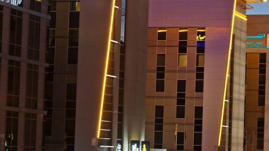 Novotel Suites Dubai Mall of the Emirates ***