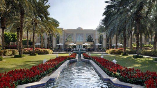 One&Only Royal Mirage *****