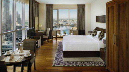 Ramada Downtown Dubai Hotel ****