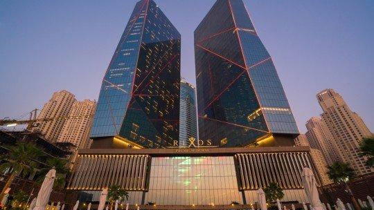 Rixos Premium Dubai JBR *****