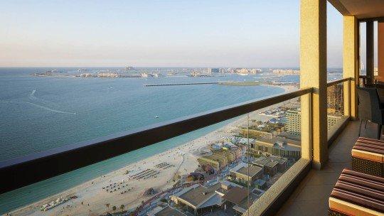 Sofitel Jumeirah Beach *****