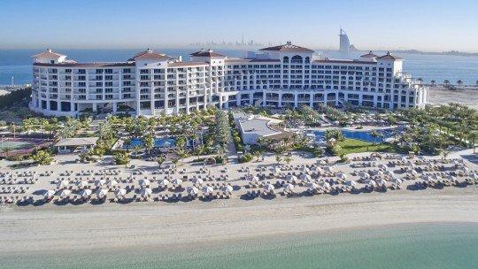 Waldorf Astoria Dubai The Palm Jumeirah *****