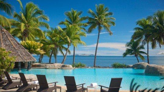 DoubleTree Resort by Hilton Fiji - Sonaisali Island ****