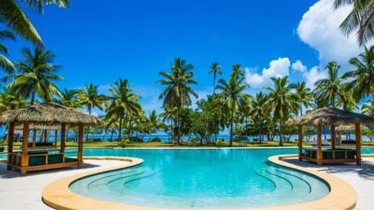 Lomani Island Resort ****