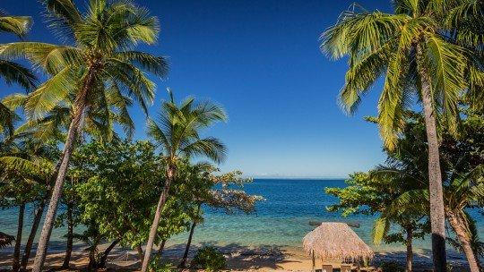 Malolo Island Fiji ****