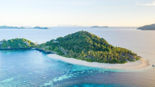 Matamanoa Island Resort ****