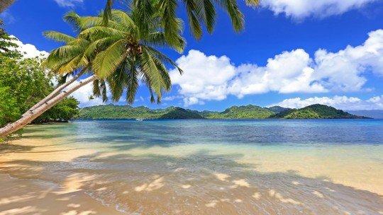 Matangi Private Island Resort ****