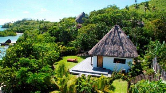 Navutu Stars Fiji ****
