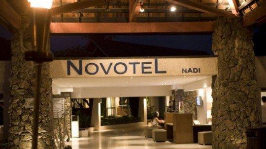 Novotel Nadi ****