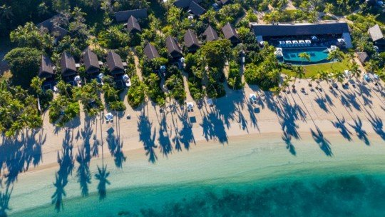 Six Senses Fiji *****