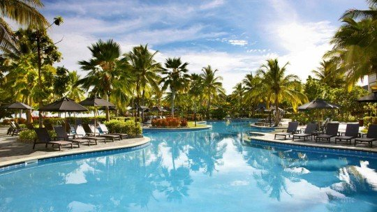 Sofitel Fiji Resort & Spa *****