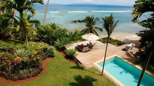 Taveuni Palms Fiji *****
