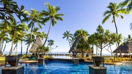 The Westin Denarau Island Resort & Spa *****