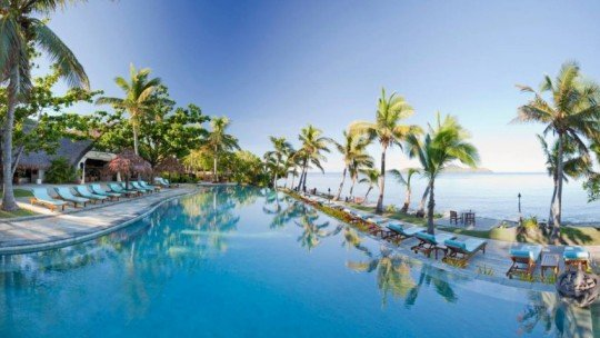 Tokoriki Island Resort Fiji ****