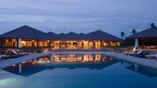 Amanpulo Resort *****
