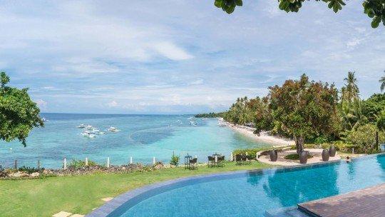 Amorita Resort Bohol *****