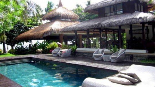 The Ananyana Beach Resort ****