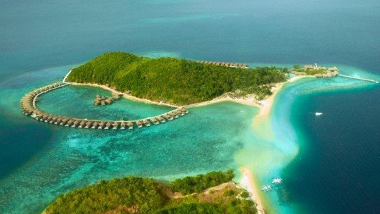 Huma Island Resort & Spa *****
