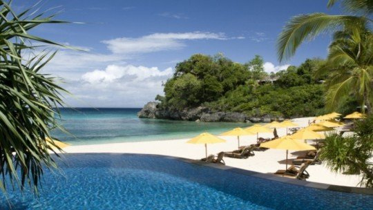 Shangri-La's Boracay Resort & Spa *****