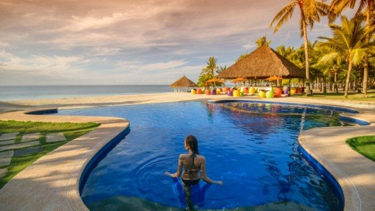 South Palms Resort Panglao *****