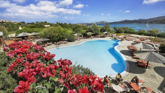 Resort Cala di Falco ****