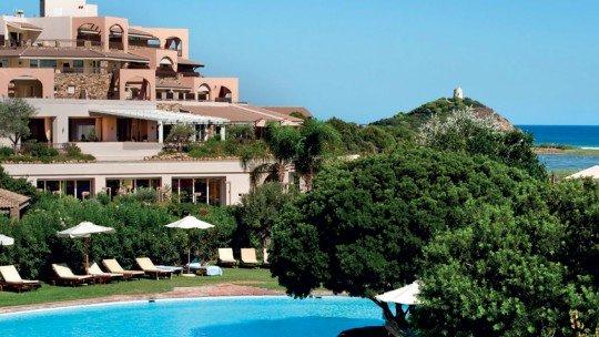 Chia Laguna Resort - Hotel Laguna *****