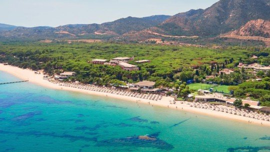 Forte Village Resort - Le Palme ****