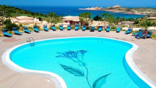 Hotel Marinedda Thalasso & Spa *****
