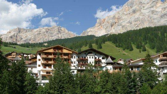 Hotel & Spa Rosa Alpina *****