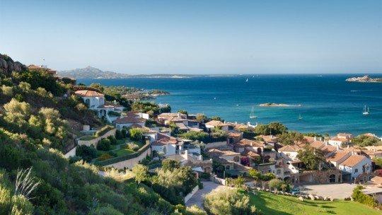 Villa del Golfo Relais & Spa ****