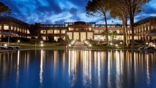 La Villa del Re *****