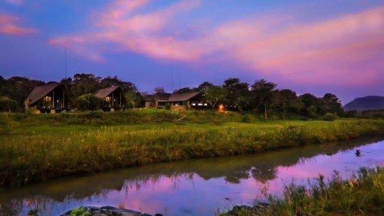 Amakhosi Safari Lodge