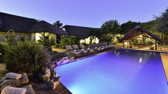 Lobengula Lodge *****