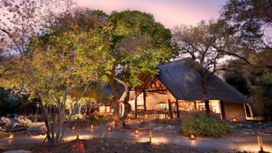 &Beyond Ngala Safari Lodge *****