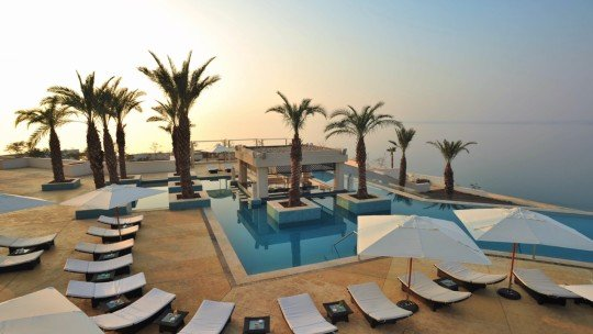 Hilton Dead Sea Resort and Spa *****