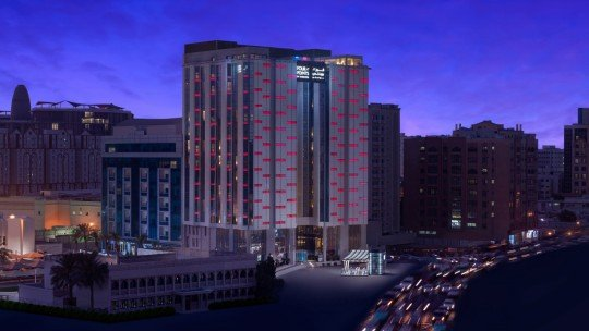 Four Points by Sheraton Doha ****
