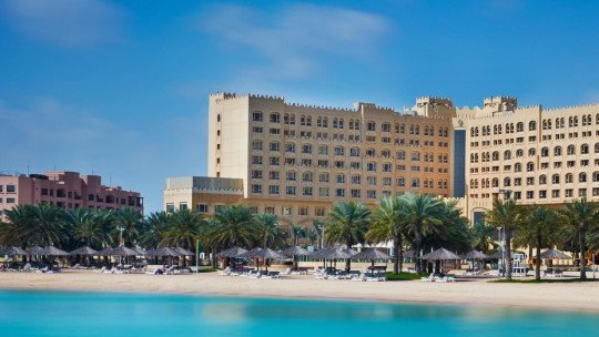 InterContinental Doha *****
